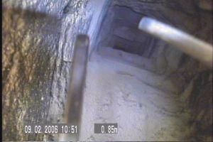 Záznam z kamerové prohlídky 01