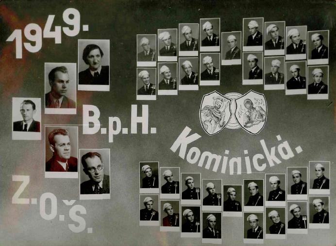 Historické tablo